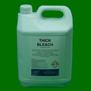 BL05 - THICK BLEACH 5LTR