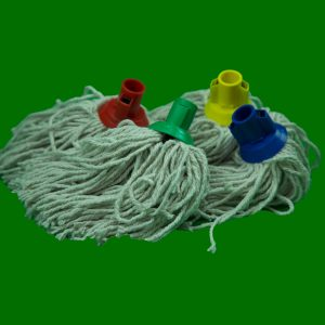 PXS12J(COLOUR) - 12oz SCREW IN MOP HEAD